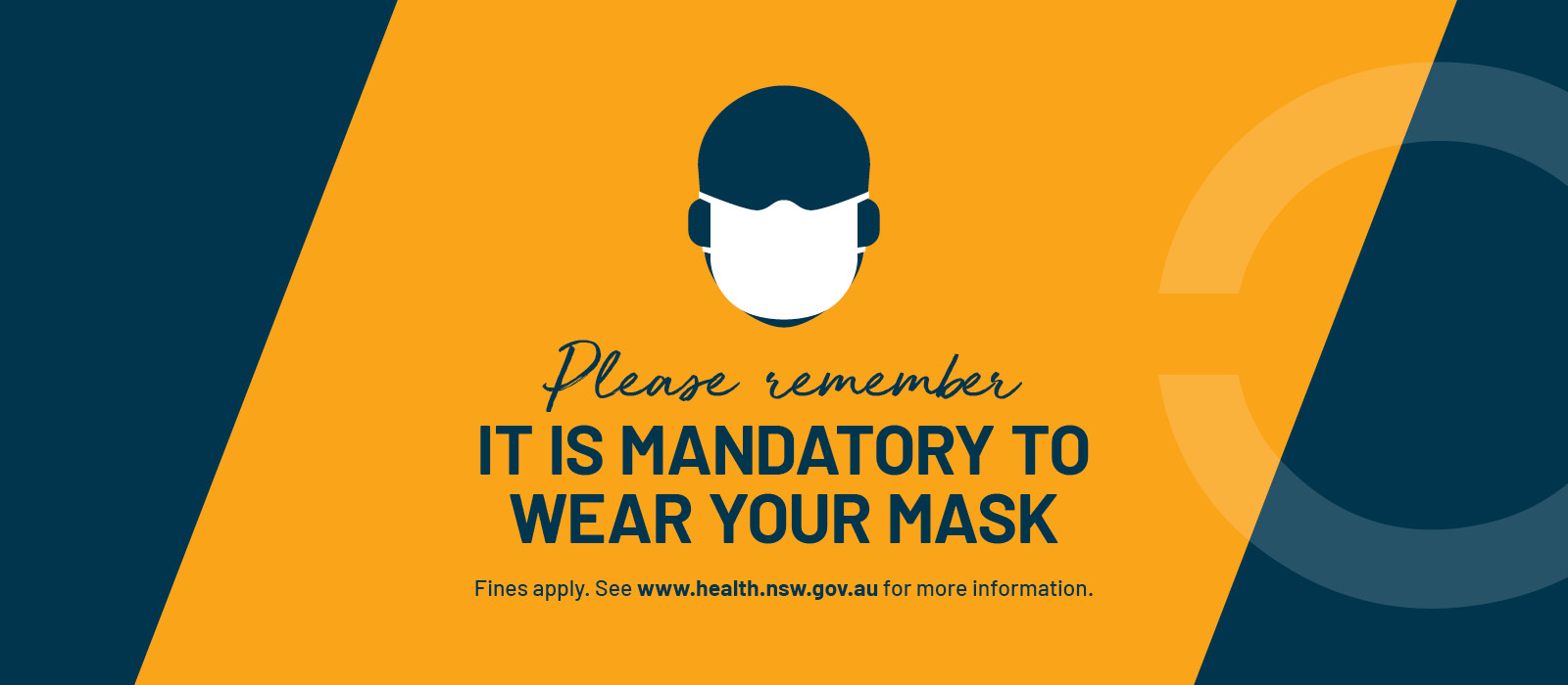 Lidcombe Shopping Centre Covid 19 Mask Wearing