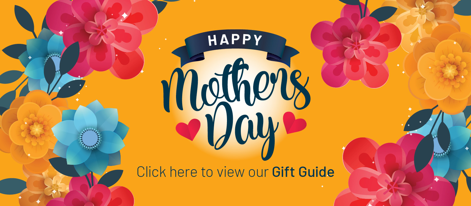 Lidcombe Shopping Centre_Mother's Day 2021 Gift Guide