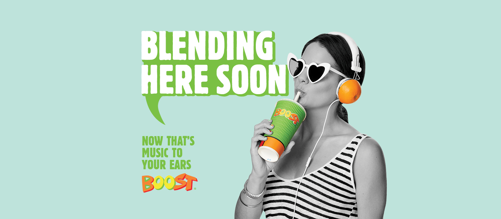 Lidcombe Shopping Centre_Boost Juice Opening Soon